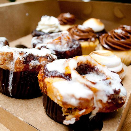 Gluten Free Desserts Chicago  America s Best Gluten Free Desserts