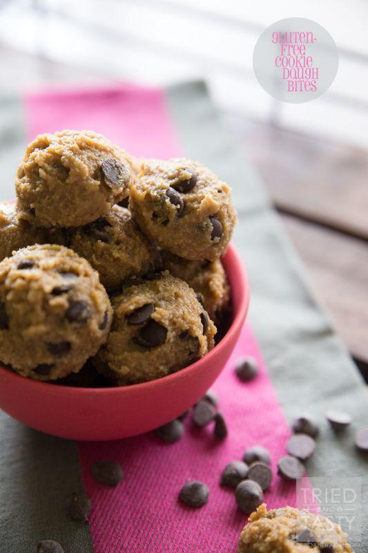 Gluten Free Diabetic Desserts  Best 25 Gluten free cookie dough ideas on Pinterest
