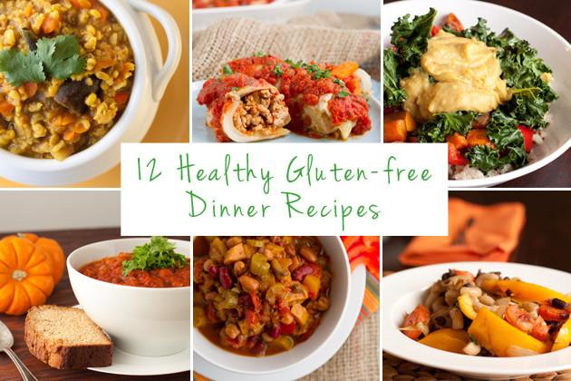 Gluten Free Dinners  12 Healthy Winter Dinner Recipes