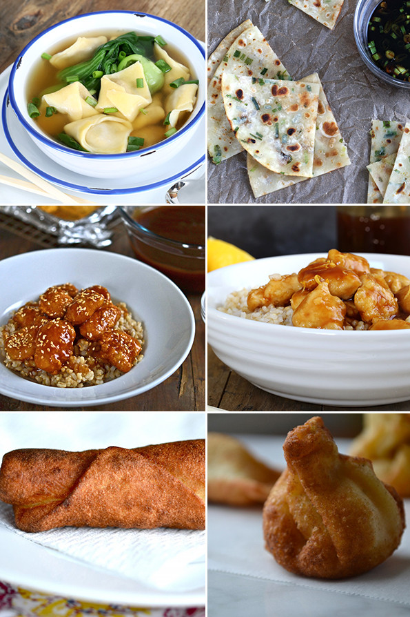 Gluten Free Foods Recipes  Gluten Free Chinese Food Recipes