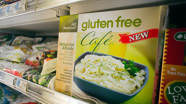 Gluten Free Frozen Dinners  Your 5 Worst Gluten Free Mistakes ABC News