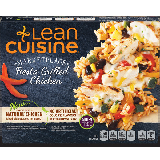 Gluten Free Frozen Dinners  Gluten Free Microwave Meals – BestMicrowave