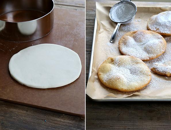 Gluten Free Fry Bread Recipe  Native American Style Gluten Free Fry Bread ⋆ Great gluten