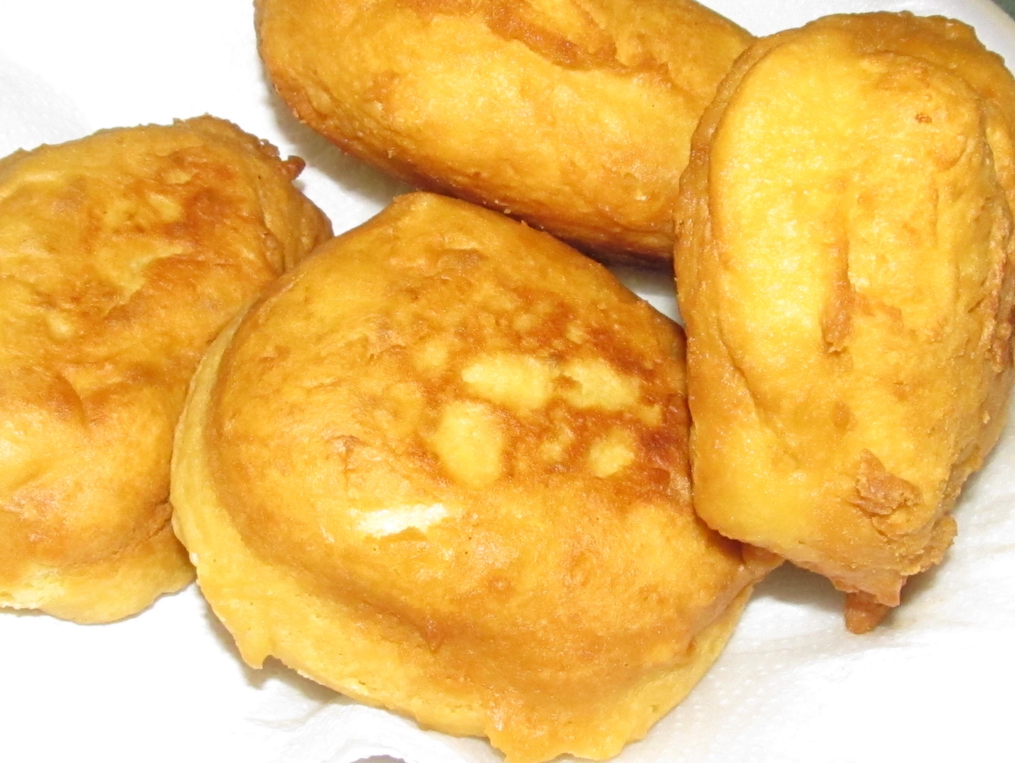 Gluten Free Fry Bread Recipe  Gluten Free Fry Bread