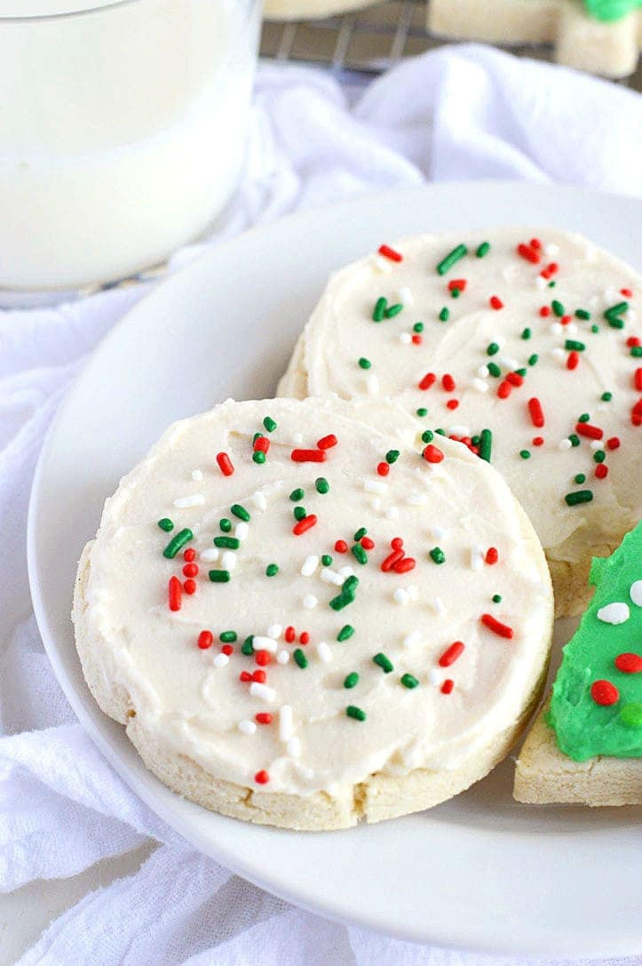 Gluten Free Holiday Cookie Recipes  Gluten Free Christmas Cookie Recipes You Don t Want to Miss