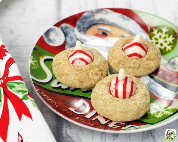 Gluten Free Holiday Cookie Recipes  25 gluten free Christmas cookie recipes for your holiday