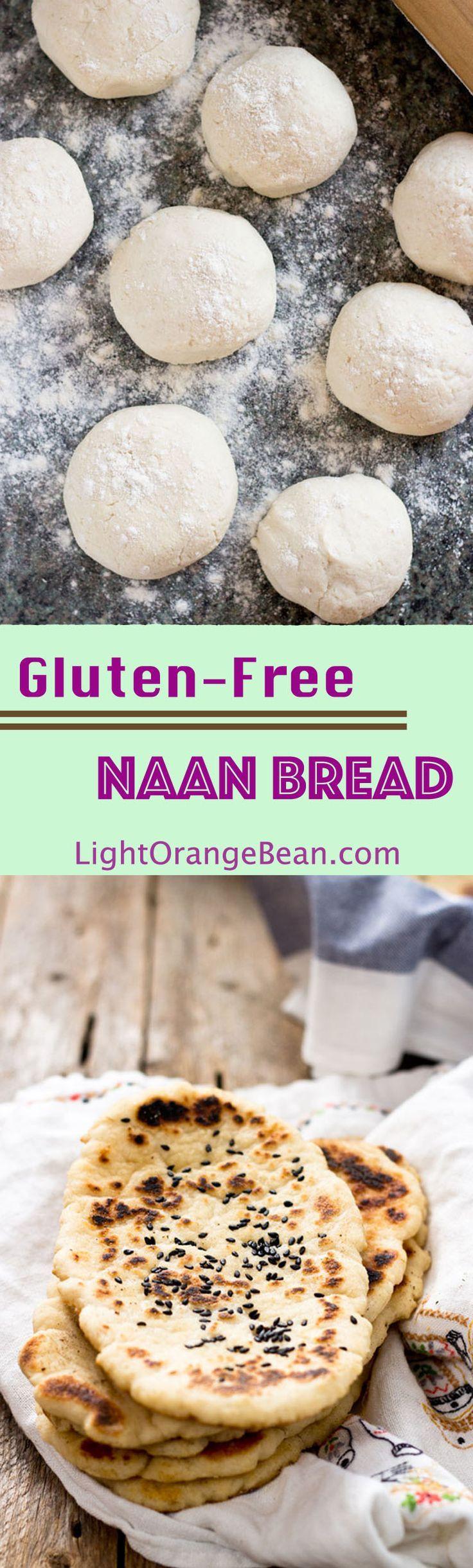 Gluten Free Indian Bread  Best 25 Gluten free ideas on Pinterest