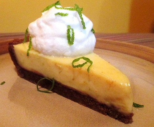 Gluten Free Key Lime Pie Key West  Pretend You're in Key West Enjoying Key Lime Pie Over 30