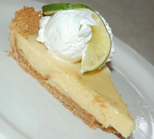 Gluten Free Key Lime Pie Key West  Key West Key Lime Pie Recipe
