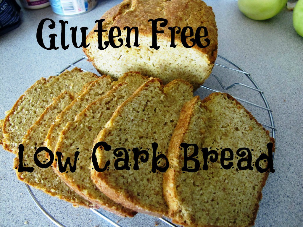 Gluten Free Low Carb Bread  Gluten Free Low Carb Bread Find Best Diet