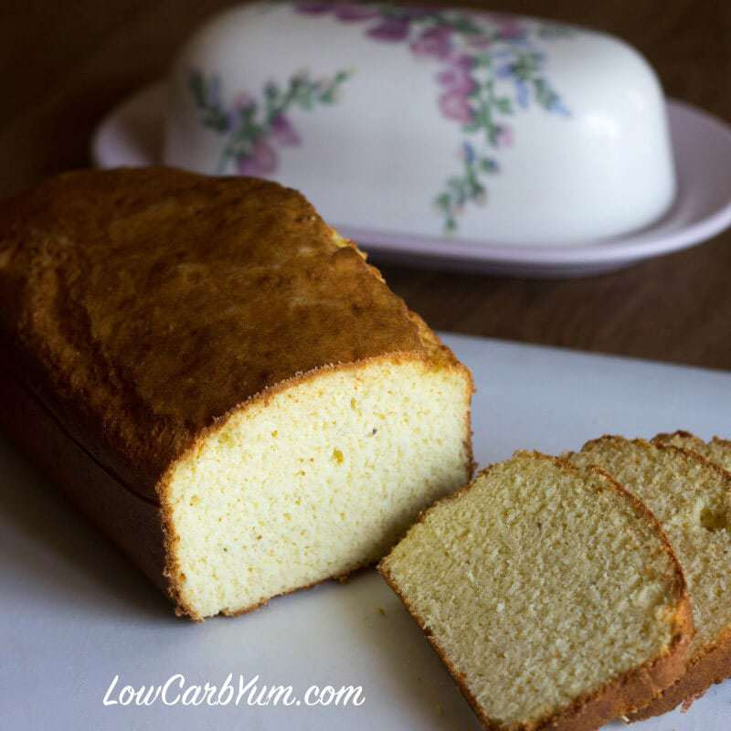 Gluten Free Low Carb Bread  Cheese Gluten Free Low Carb Bread