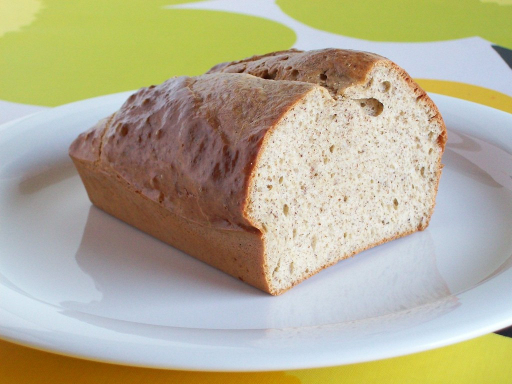 Gluten Free Low Carb Bread  Simple and Fluffy Gluten Free Low Carb Bread Low Carb