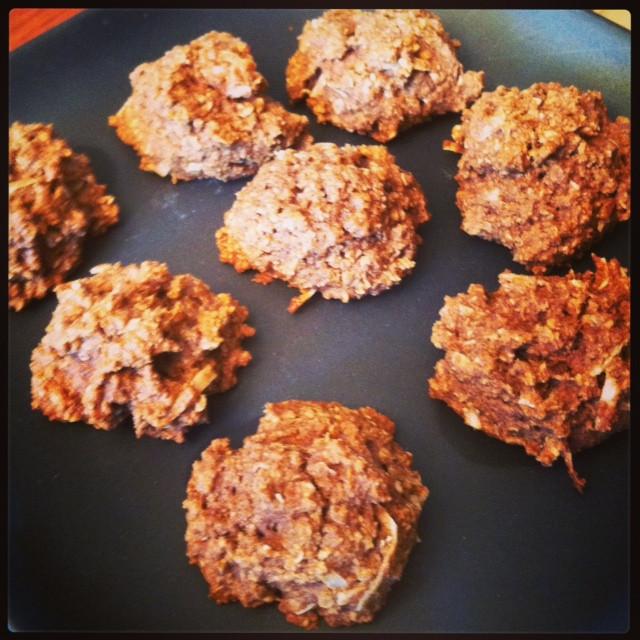 Gluten Free Oatmeal Coconut Cookies  Coconut Oatmeal Cookies Gluten Free & Vegan