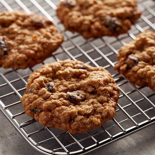 Gluten Free Oatmeal Cookies Recipe  Quaker Oats Oatmeal Cookie Recipe Gluten Free