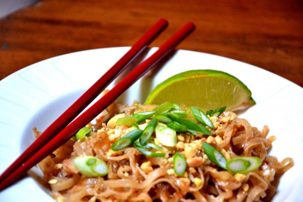 Gluten Free Pad Thai Recipe  Recipe Gluten Free Pistachio Grapefruit Pad Thai
