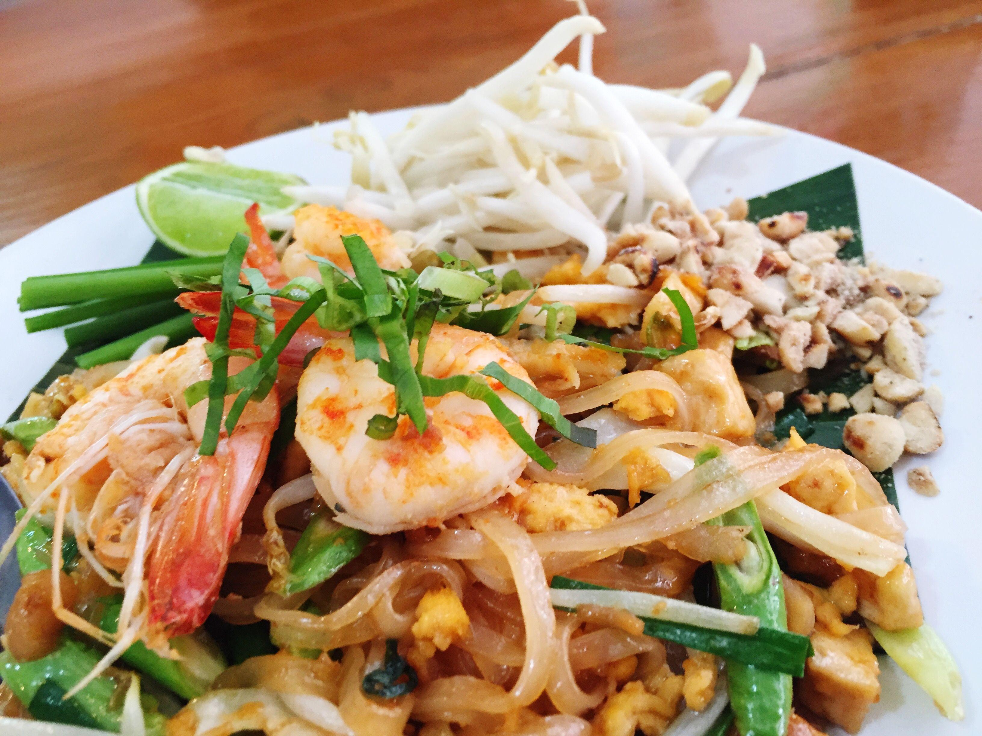 Gluten Free Pad Thai Recipe  Gluten Free Pad Thai Recipe is the Best Ever