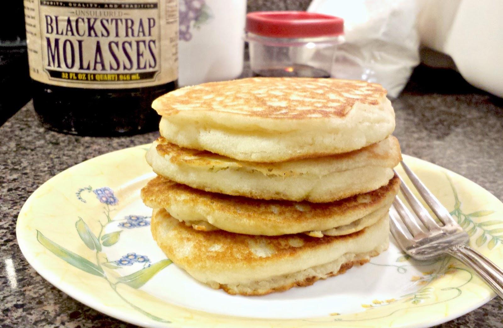 Gluten Free Pancake Recipes  Carrie S Forbes Gingerlemongirl Light and Fluffy