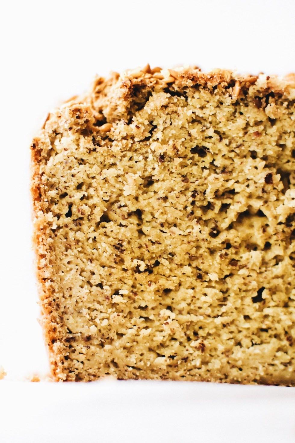 Gluten Free Quinoa Bread  Gluten Free Quinoa Bread