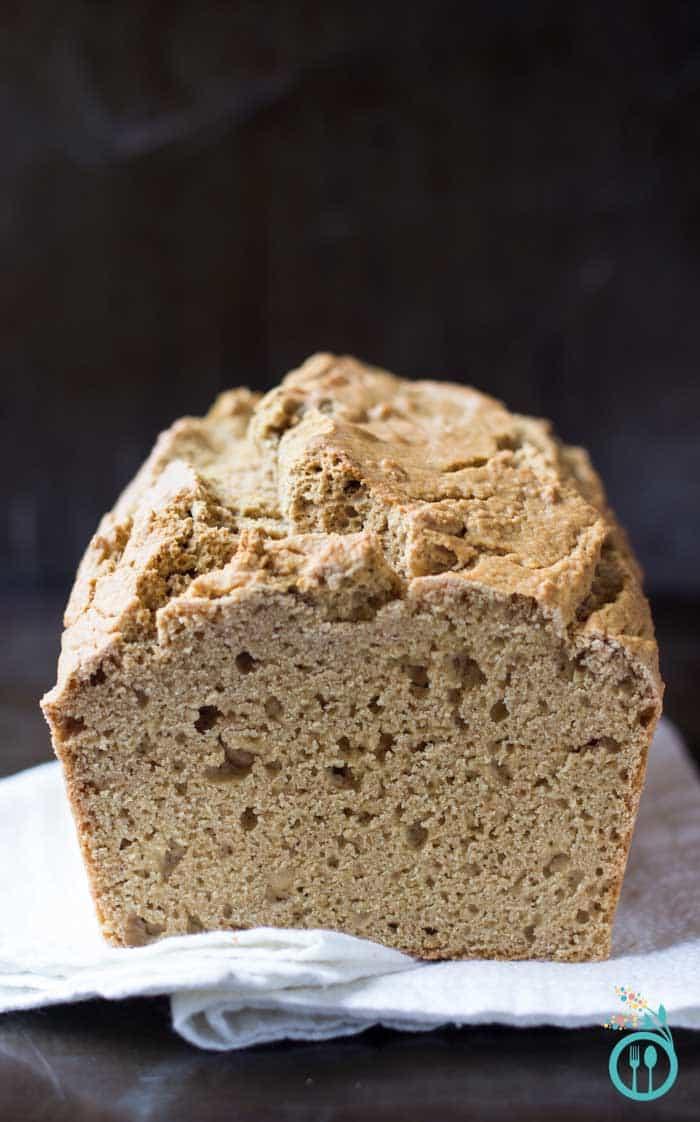 Gluten Free Quinoa Bread  Yeast Free Quinoa Bread Simply Quinoa