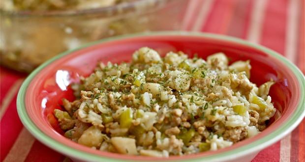 Gluten Free Recipes With Ground Beef  e Dish Ground Beef Gluten Free