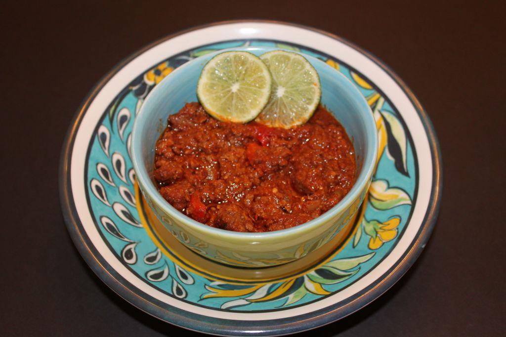 Gluten Free Recipes With Ground Beef  Gluten Free Ground Beef Chili