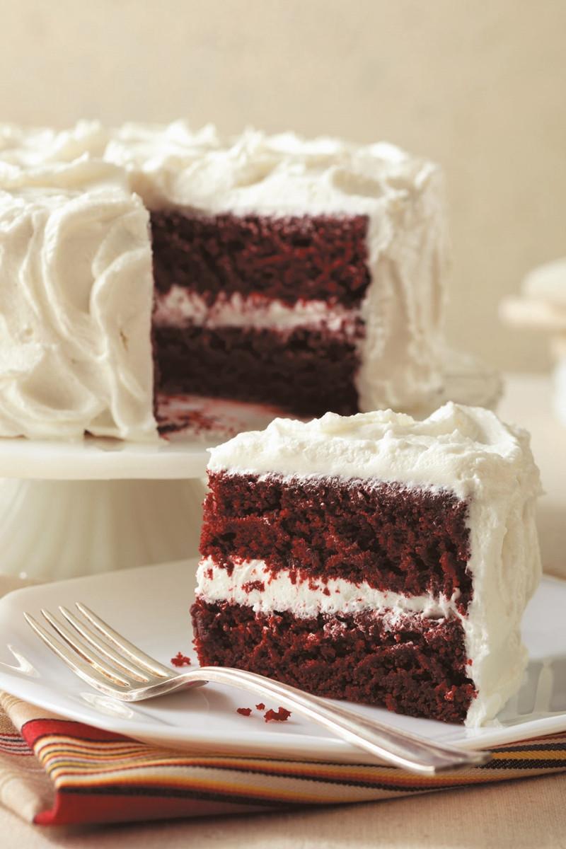 Gluten Free Red Velvet Cake  Gluten Free Red Velvet Cake Recipe with Vegan Velvet Frosting