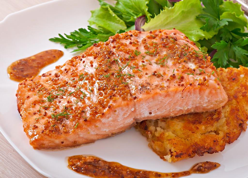 Gluten Free Salmon Recipes  Salmon Dill Dish Recipe Kira Gluten Free Recipes