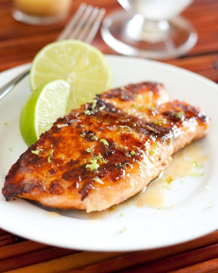 Gluten Free Salmon Recipes  28 best images about clutch cut program Ashley Conrad on