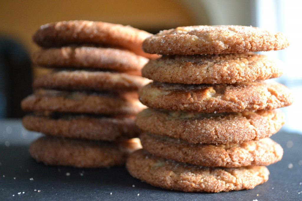 Gluten Free Snickerdoodles Recipe  Snickerdoodles Great gluten free recipes for every occasion