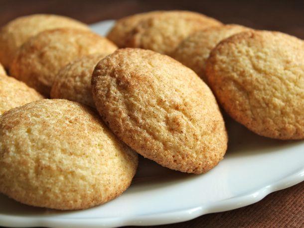 Gluten Free Snickerdoodles Recipe  Gluten Free Snickerdoodles Recipe