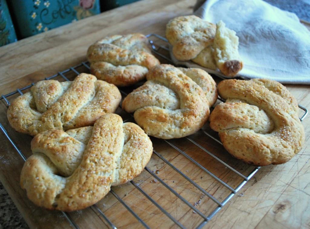 Gluten Free Soft Pretzels Recipe  Gluten Free Soft Pretzels Recipe — Dishmaps