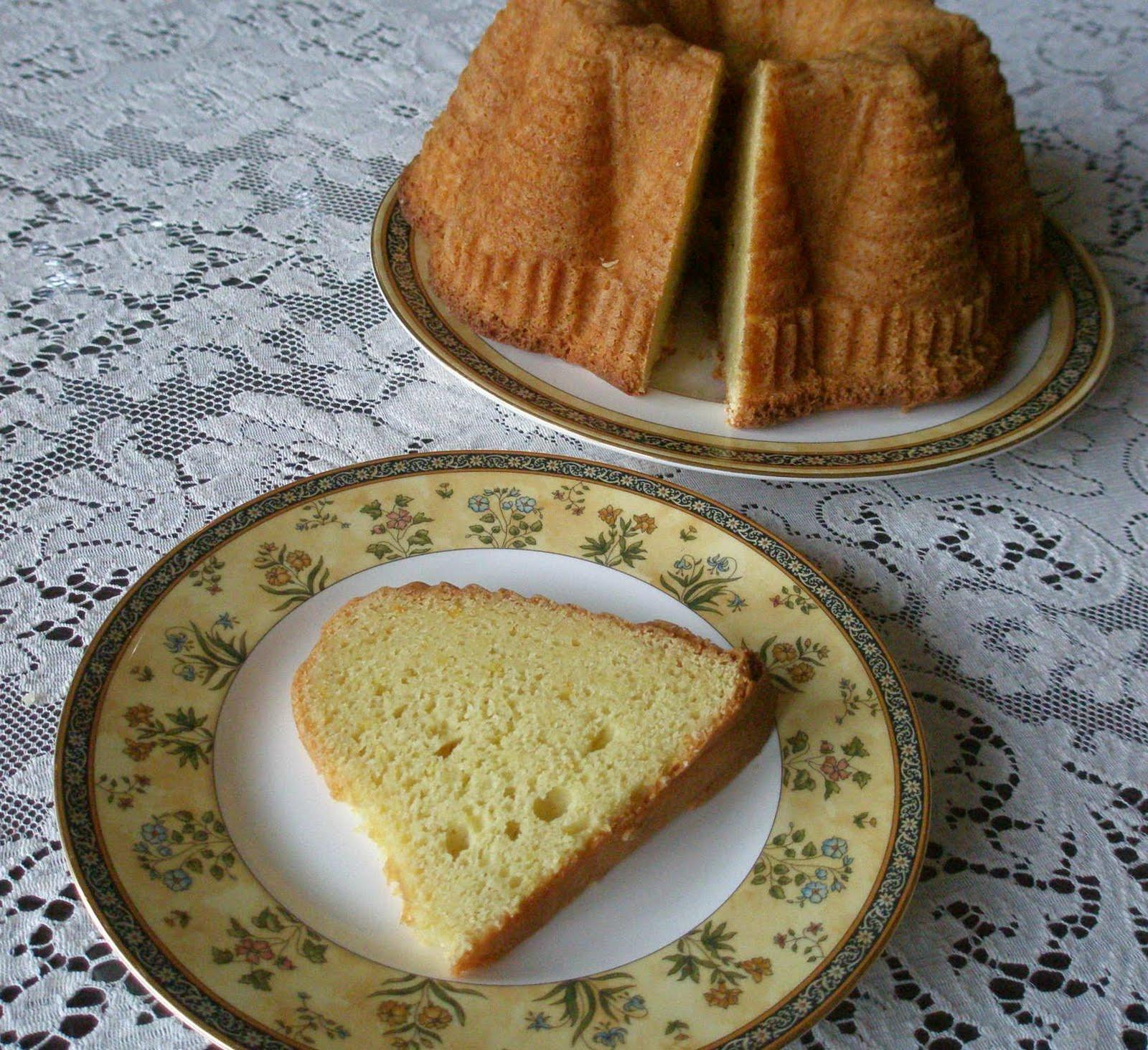 Gluten Free Sour Cream Coffee Cake  Coffee Cake Friday Sour Cream Orange Coffee Cake Gluten