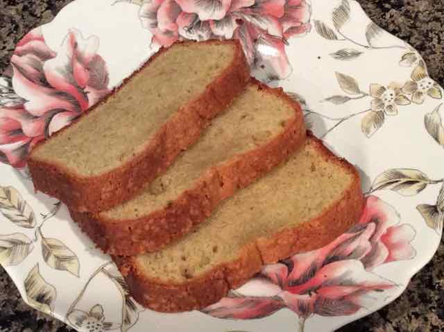 Gluten Free Sour Cream Pound Cake  Gluten Free Baking Bear GLUTEN FREE SOUR CREAM POUND CAKE