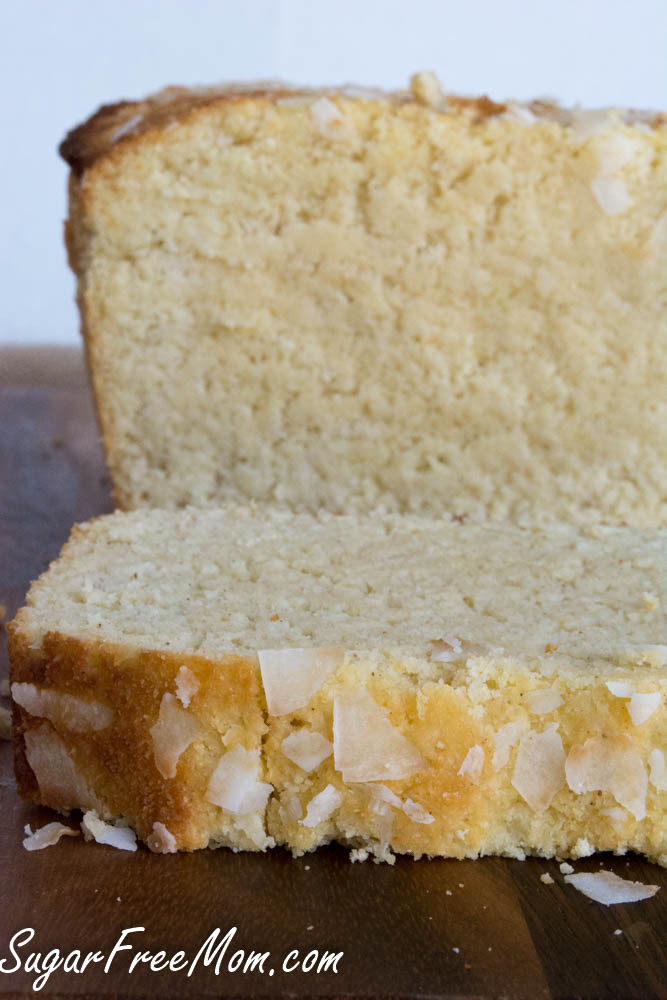 Gluten Free Sour Cream Pound Cake  gluten free cream cheese pound cake