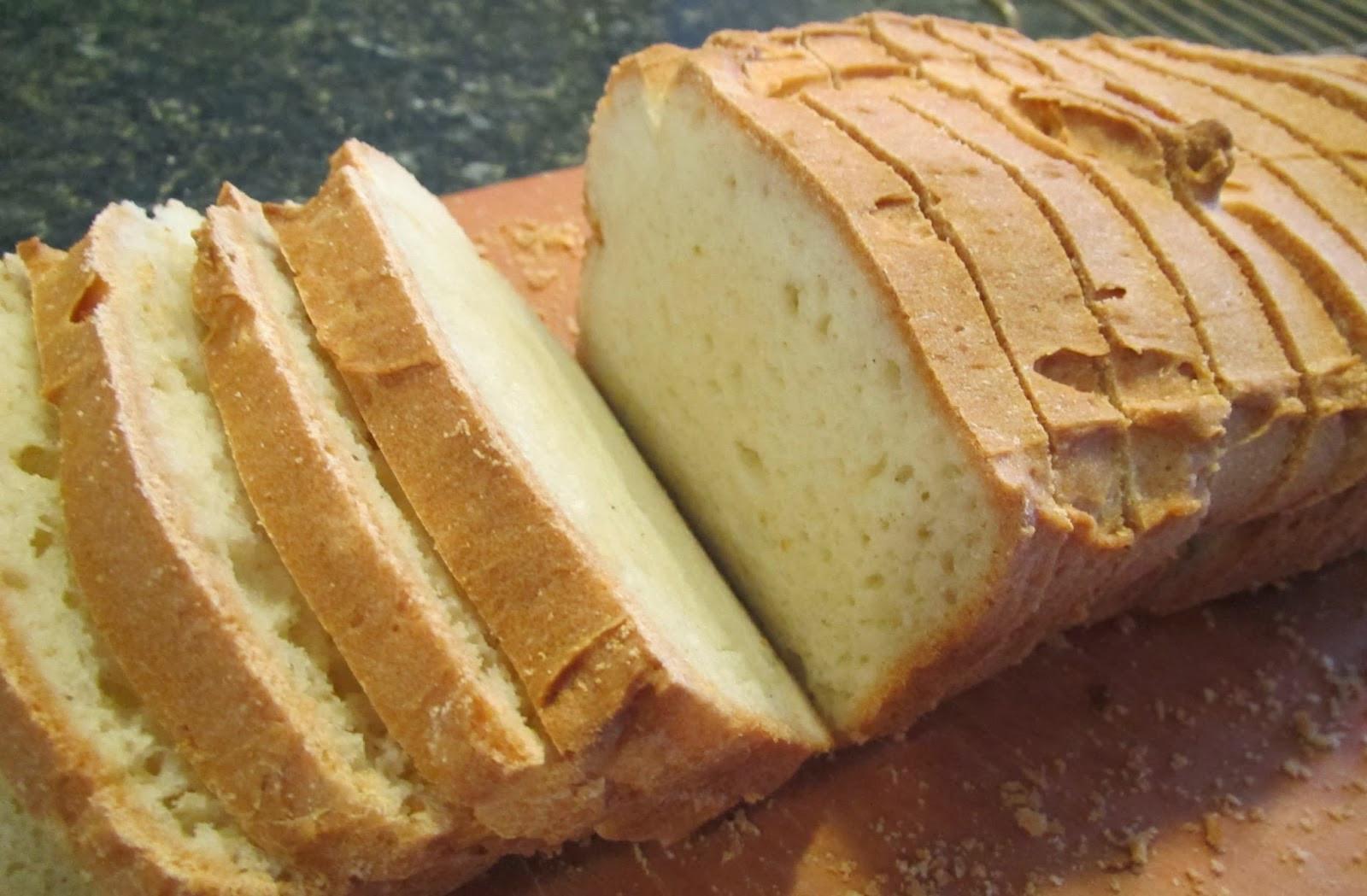 Gluten Free Sour Dough Bread  Successfully Gluten Free Gluten Free White Sourdough Bread