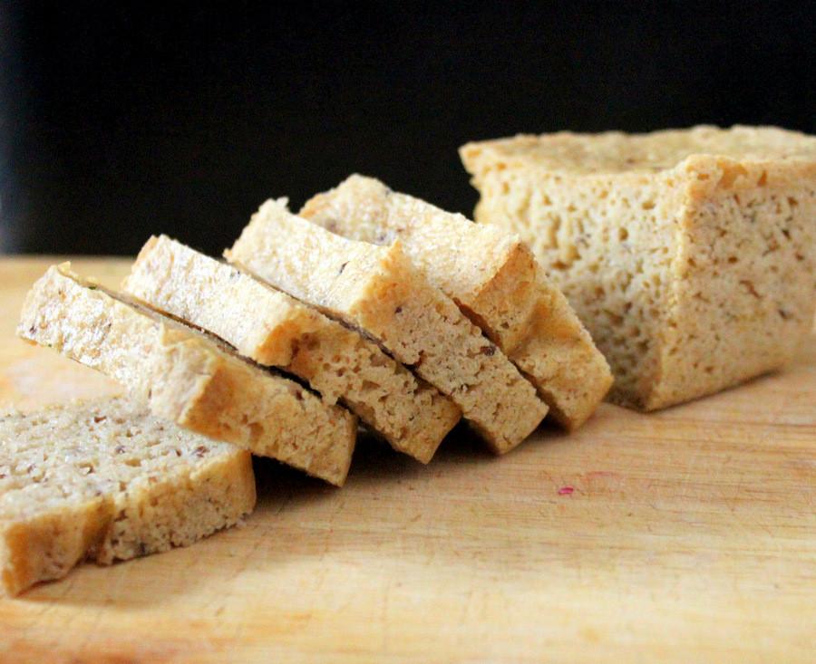 Gluten Free Sour Dough Bread  Gluten free Sourdough Bread with Dosa batter fermented
