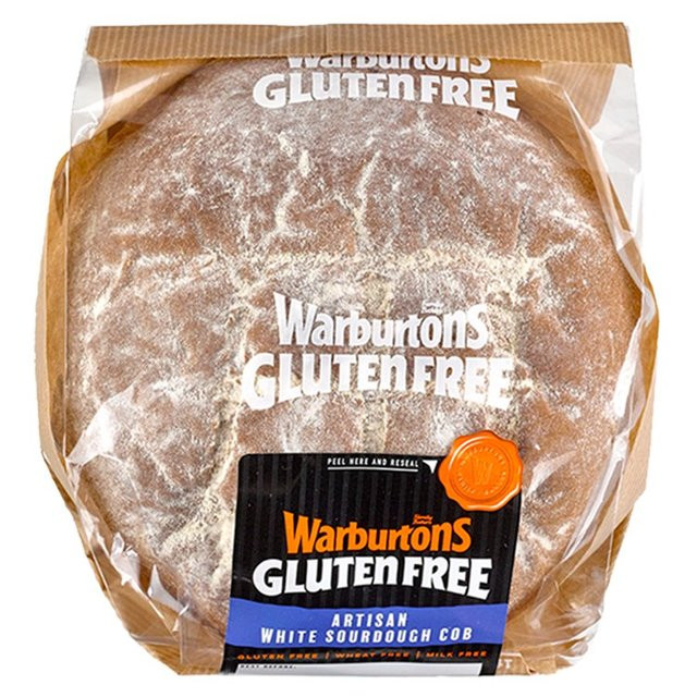 Gluten Free Sourdough Bread For Sale  Newburn Bakehouse Gluten Free White Sourdough Artisan Cob