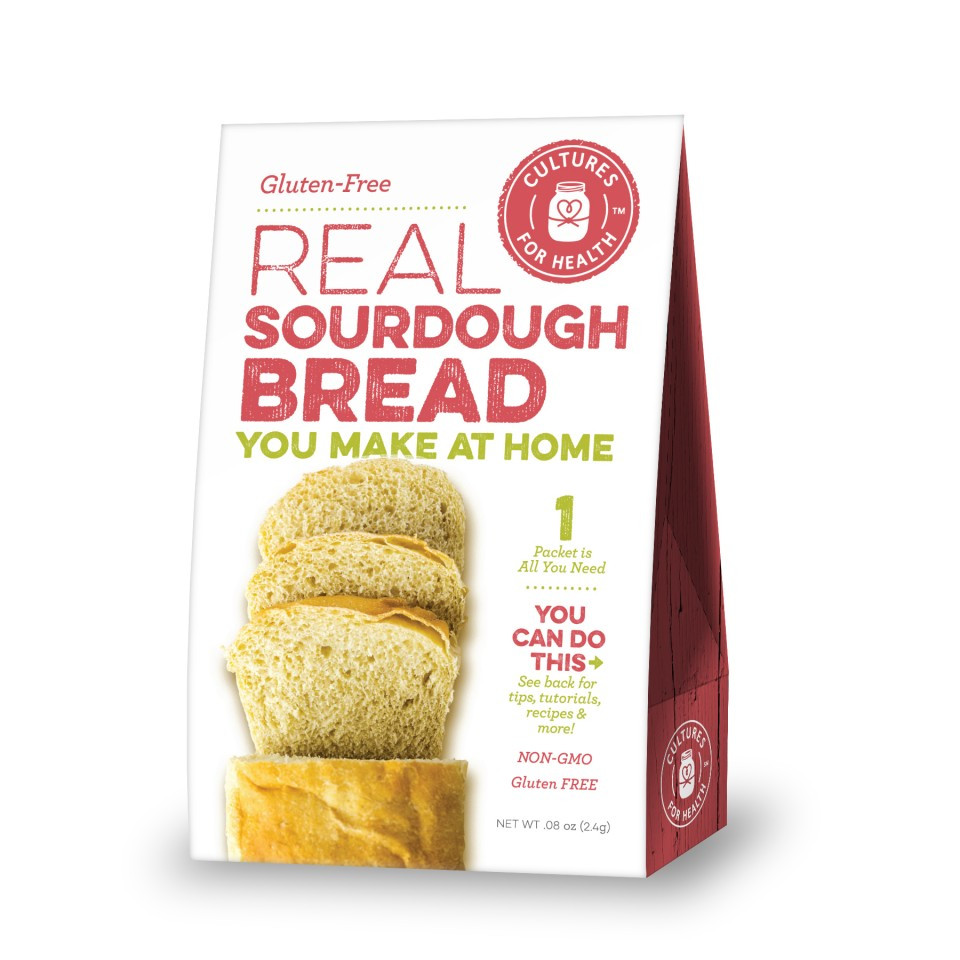 Gluten Free Sourdough Bread For Sale  Gluten Free Sourdough Starter