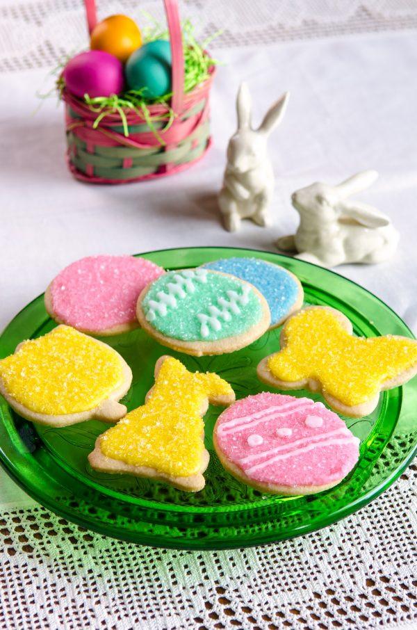 Gluten Free Sugar Cookie Recipes  Sugar Cookies gluten free