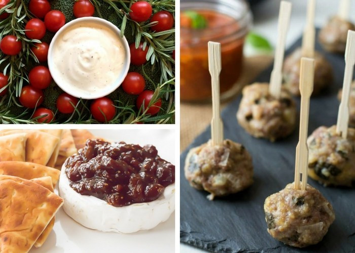 Gluten Free Thanksgiving Appetizers  40 Delicious Gluten Free Holiday Recipes