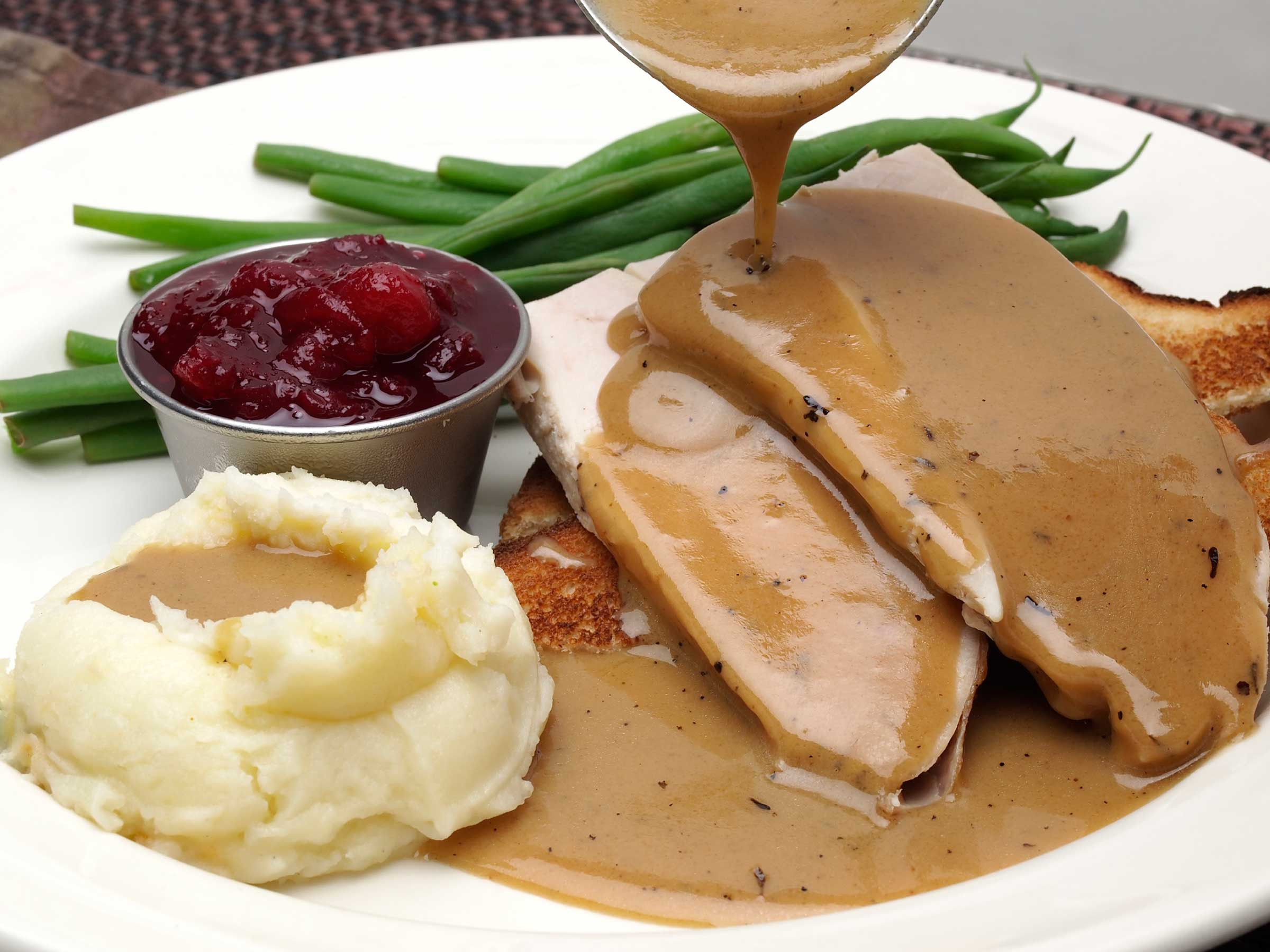 Gluten Free Turkey Gravy  20 Most Asked Thanksgiving Questions Answered in 20 Words