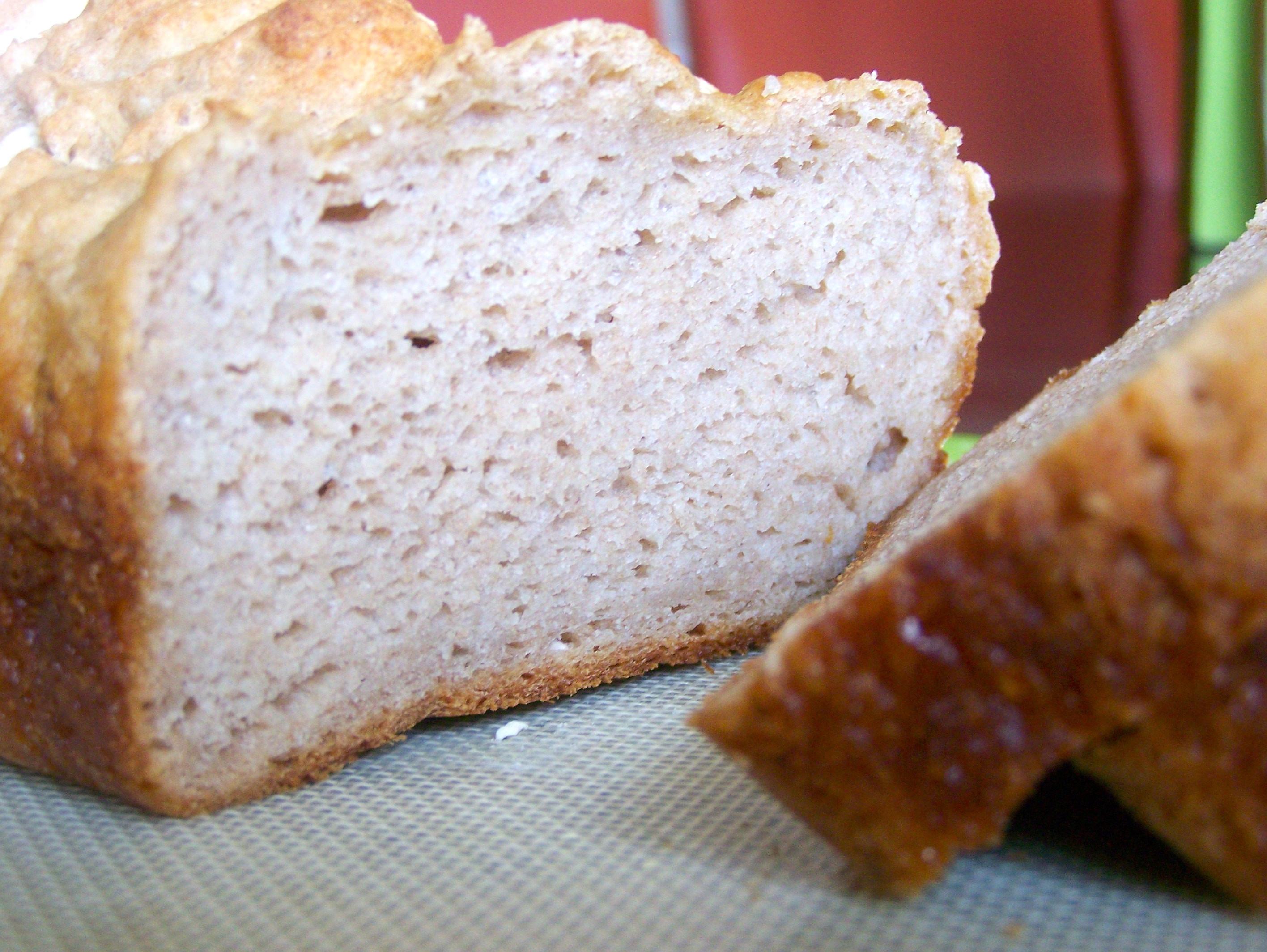 Gluten Free Vegan Bread Brands  Gluten free Vegan bread