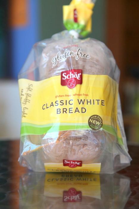 Gluten Free Vegan Bread Brands  Gluten Free Reviewer Gluten Free Bread Schar Classic