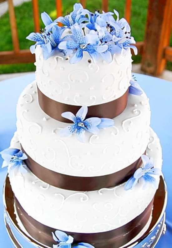 Gluten Free Wedding Cakes  Gluten Free and Gorgeous Wedding Cakes