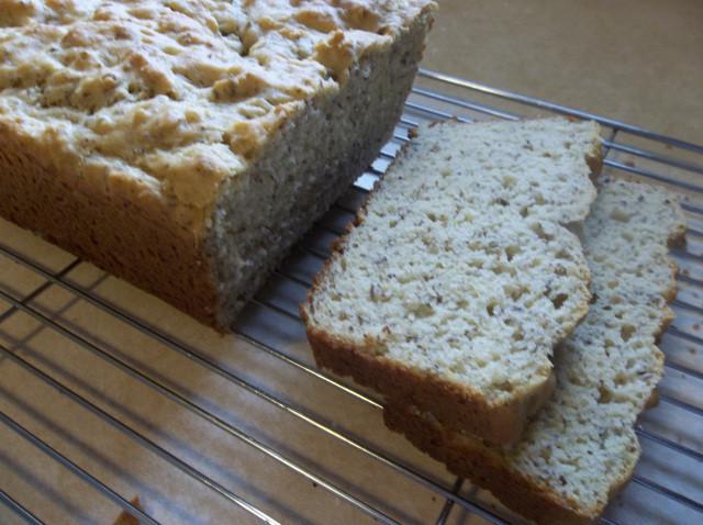 Gluten Free Yeast Bread Recipe  Basic Bread Gluten Free Yeast Free Dairy Free Refined