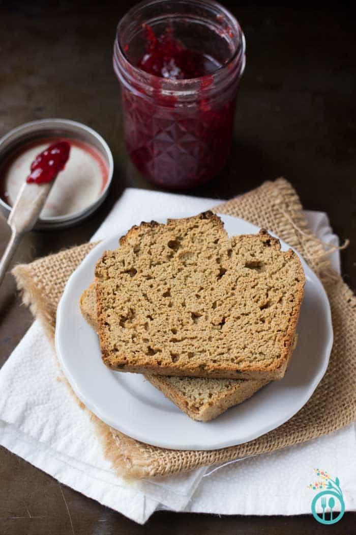 Gluten Free Yeast Bread Recipe  Yeast Free Quinoa Bread Simply Quinoa