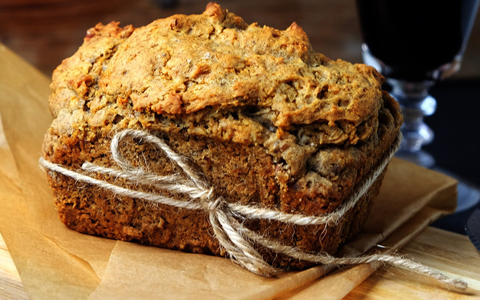 Gluten Free Yeast Bread Recipe  Easy Yeast Free Bread [Vegan Gluten Free] e Green
