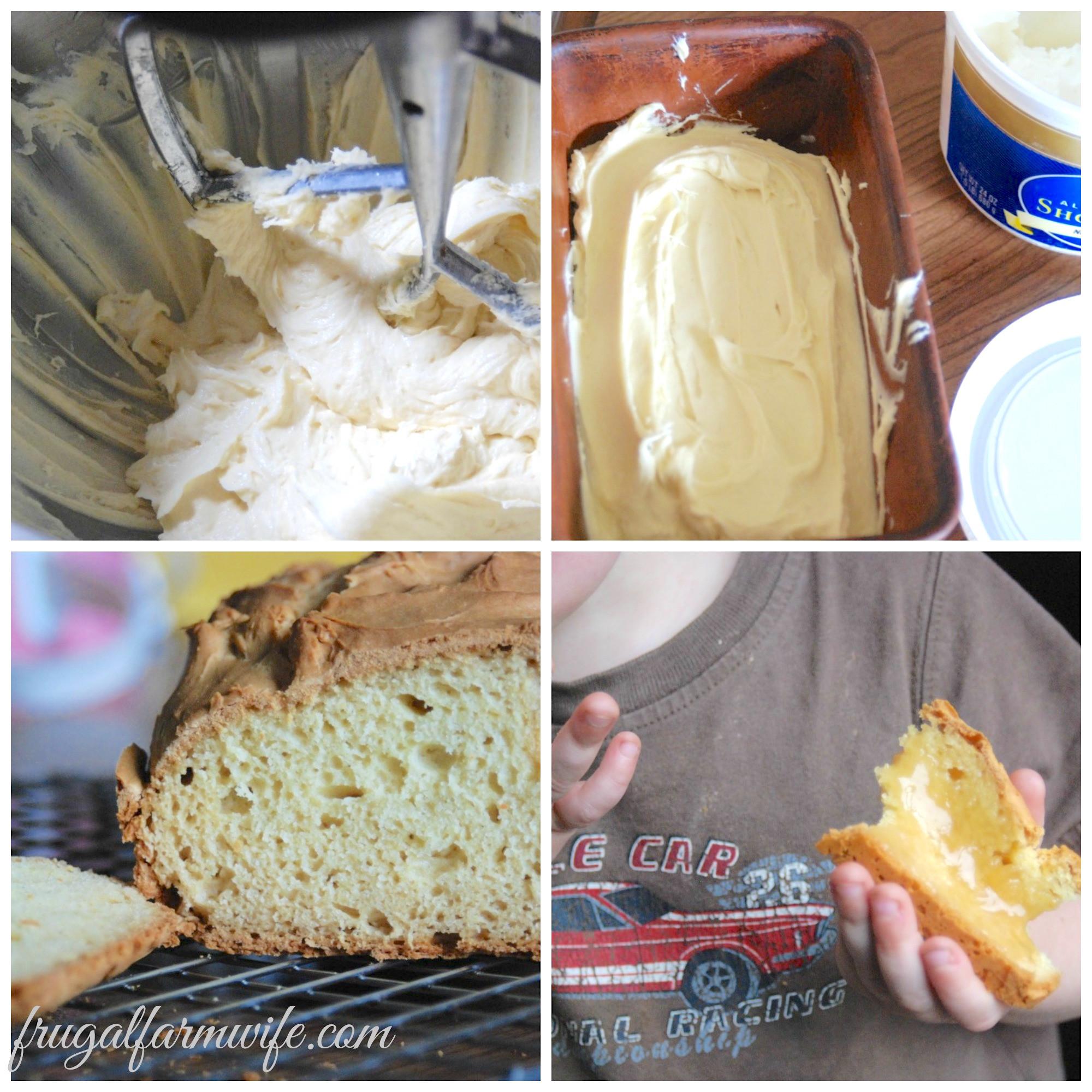 Gluten Free Yeast Bread Recipe  Gluten Free Yeast Free Bread Recipe