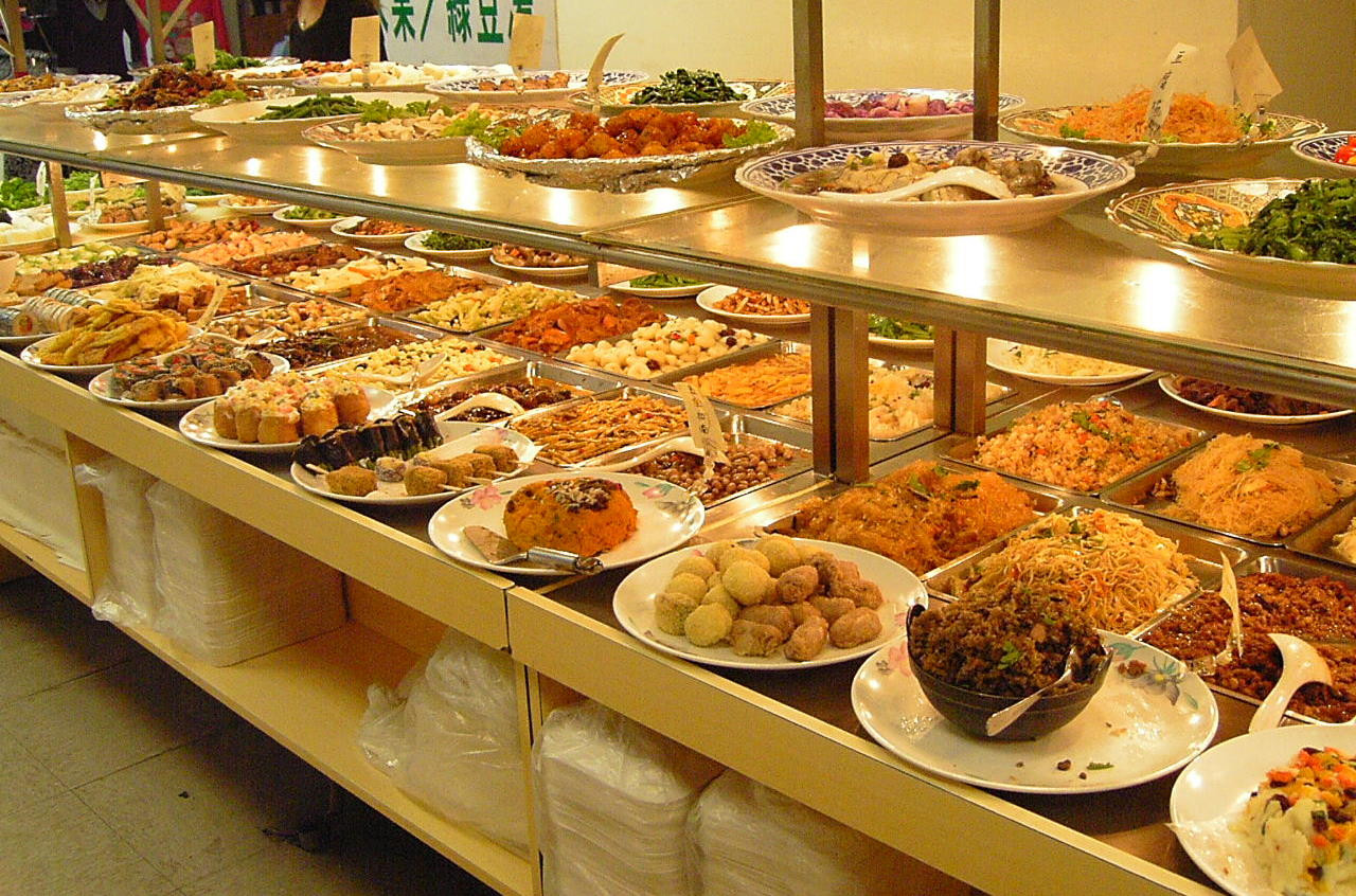 Golden Corral Easter Dinner  The American Jewish Buffet Cross Currents