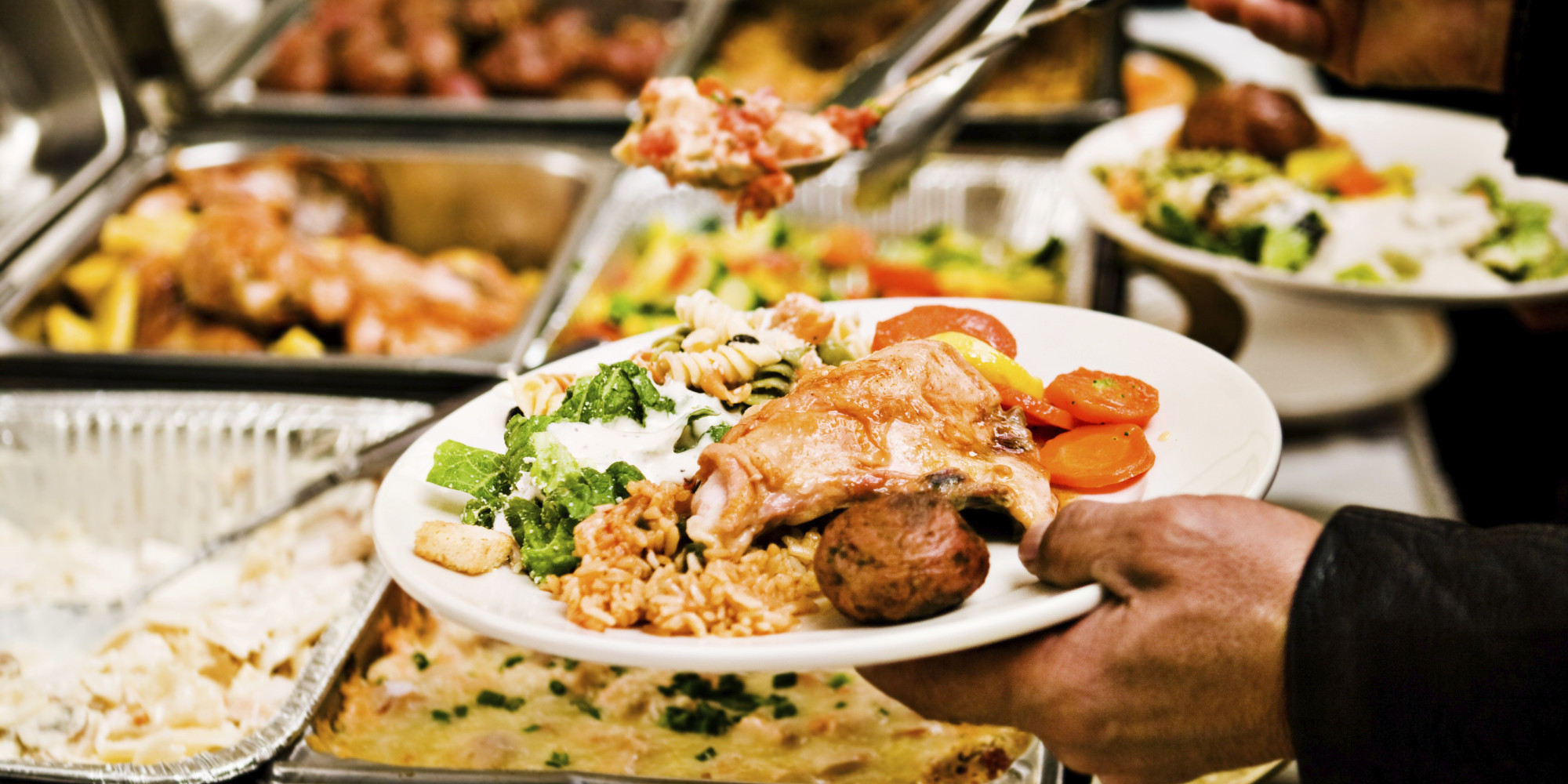 Golden Corral Easter Dinner  Top 10 Holiday Buffet Ideas Top Inspired